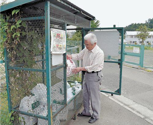 【宮城】外国人居住者のごみ出しマナー違反、一部地域で問題化 住民対策に躍起…仙台市