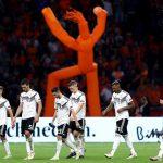 【サッカー】<ドイツ>オランダに3点差の敗北は史上初!ボールは保持するも守備の脆さを突かれて失点重ねる…
