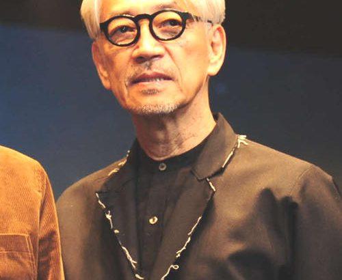 【音楽】坂本龍一、音楽界の偉人バッハには「絶対勝てない」
