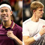【テニス】錦織圭はツアー優勝ならず準優勝!! 決勝9連敗・・・ATP500 エルステ・バンク・オープン
