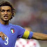 【サッカー】<元イタリア代表DFパオロ・マルディーニ>「日韓W杯の韓国戦をやり直したい」と告白!エクアドルのモレノ主審にキレたとも