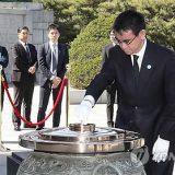【河野外相】「徴用工」訴訟判決受け 駐日韓国大使を外務省に招致へ 判決は受け入れられない考えを伝える方針