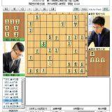 【将棋】菅井七段、異例の反則負け 駒を飛び越え角動かす