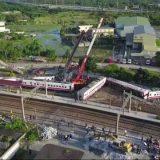 【台湾列車脱線事故】事故直前に運転士が「動力の異常」を通報 車両は日本製 製造した日車両が台湾へ調査に★6