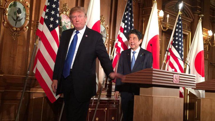 【日米貿易協議】「日本車に20%関税をかける」トランプ大統領が警告 ★4