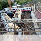 【台湾列車脱線事故】死者は先頭3両に集中 直前に運転士が「電力が不安定」と訴える 車両は日本製★2