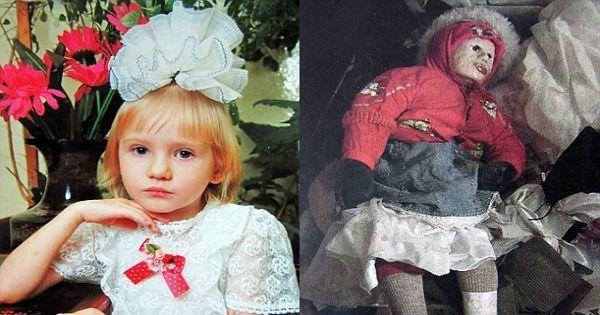 【ロシア】女児死体のコレクターが釈放へ 墓場から80体を掘り出し人形を作る