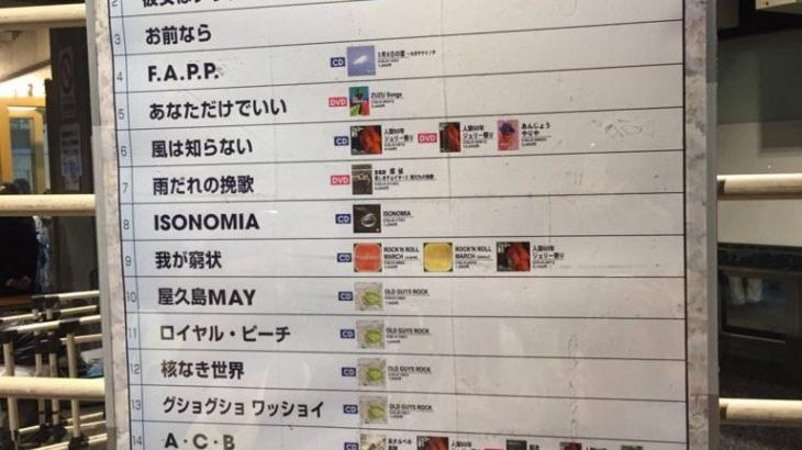 【音楽】沢田研二の埼玉公演が開演直前に中止 契約上の問題 本人の体調は問題なし 21日から予定通り