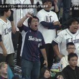 【野球】パCSファイナルS L5-6H[10/21] ソフトバンク3連勝日シリ進出!柳田先制打&1発4打点・上林適時打! 西武9裏反撃も及ばず