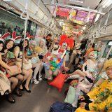 【ハロウィン】渋谷区長、ハロウィーンの有料制化を検討★2