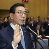 ソウル市長 「すべての日本製品をソウル市庁舎から一掃する。怖いか?」