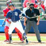 【野球】巨人 メジャー今季20発スラッガー、ビヤヌエバ(27)と合意 110試合 .236 20本 46打点 3盗塁
