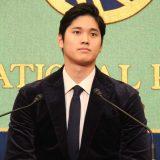 【MLB】大谷翔平、結婚の予定「まったくない」