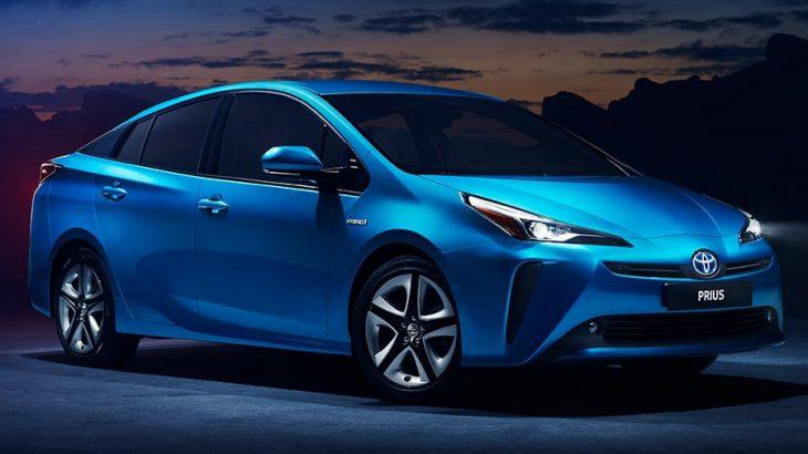 【車】トヨタが新型「プリウス」初公開 ついに歌舞伎顔チェンジ! デザイン一新で人気復活なるか★3