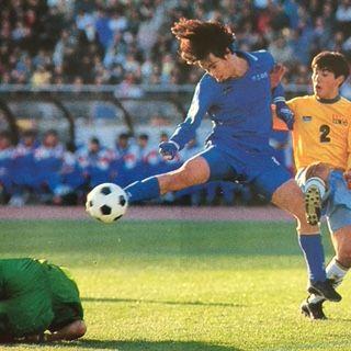【サッカー】消えた天才ストライカー アイドル級の人気も…リーグ戦出場なしで戦力外になった理由 TBS日曜後7・00