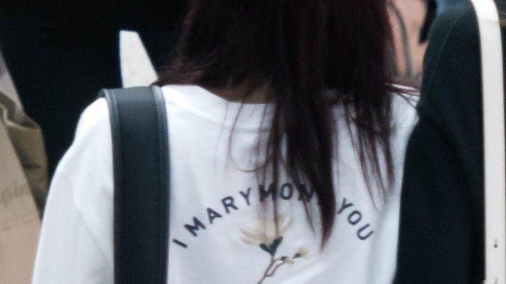 【K-POP】紅白出場の「TWICE」ダヒョン、「慰安婦支援Tシャツ」着用の過去が物議  「BTS」に続き非難殺到か