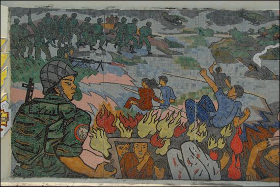 【京都】「秀吉の命令なので女、赤子までなで切りにして鼻をそぎ…」 朝鮮人からそぎ落とした耳や鼻を供養した「耳塚」で慰霊祭★2