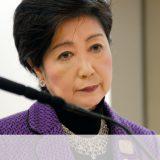 【全国知事会議】鳥取知事の「母の慈愛の心を持って」発言、小池知事が「私は母になれなかった。傷ついた」と不快感を示す