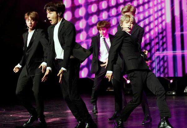 【原爆Tシャツ】問題が波及…韓流「BTS」を日本国内テレビが排除へ 関係者「各局とも当面出演見送る」★2