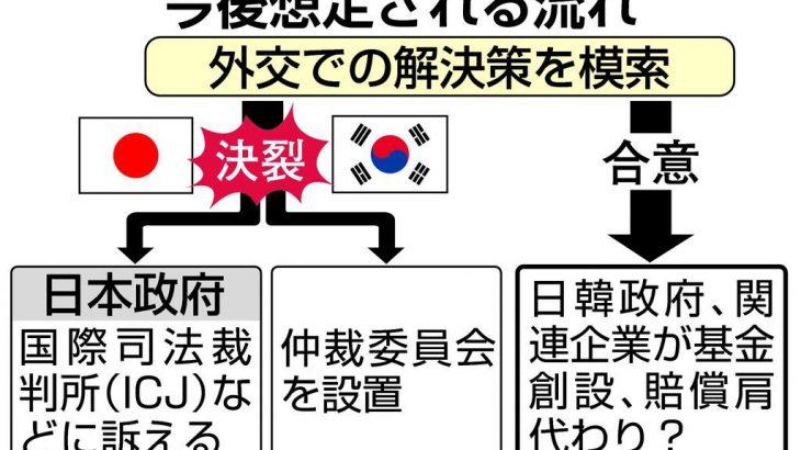 【徴用工訴訟】原告勝訴、新日鉄住金に賠償命令 韓国首相「司法の判断を尊重。被害者の傷が癒えるよう努力」