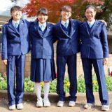 【埼玉】女子生徒の制服にパンツスタイルを導入 新座第六中 同校「社会のジェンダー世論にも対応したい」★2