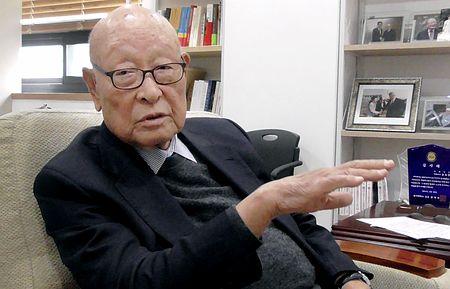 【徴用工】韓国元外相「日本は感情的にならず心のゆとりを持て。基金を出し被害者に謝罪と賠償すれば許すと我々は言ってるだけだ」★6