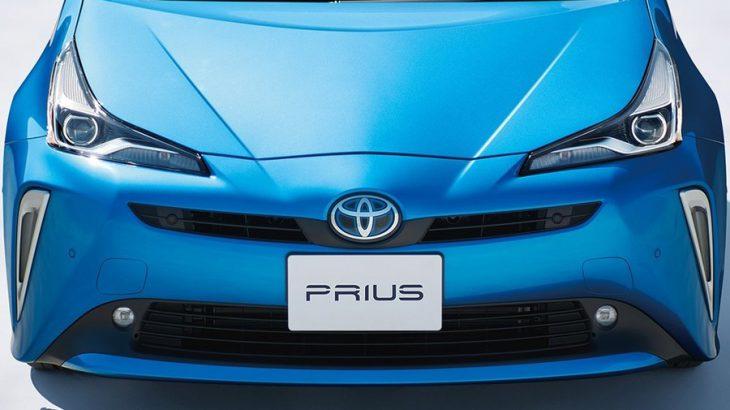 【自動車】トヨタ・プリウス、マイナーチェンジで魅力アップのはずが販売目標半減…デザインがダサい?ハイブリットだけでは売れない?