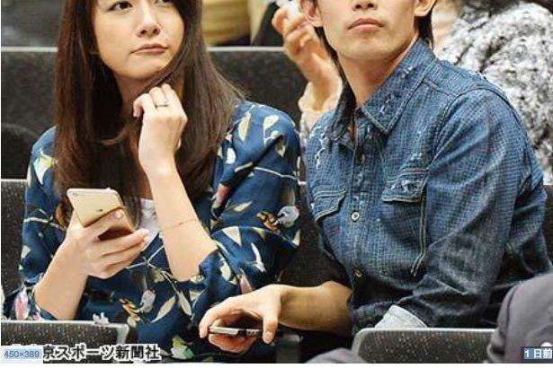 【文春】大島由香里アナが小塚崇彦と離婚決意 原因は夜遊びとモラハラ