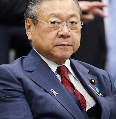 【桜田五輪相】「私は英語ができないから首相は無理」