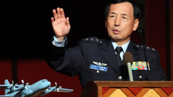【レーダー照射】元航空幕僚長、田母神氏「全く危険ではない。火器管制レーダーは常時電波を出し続けている。大騒ぎしなくてよい」★3
