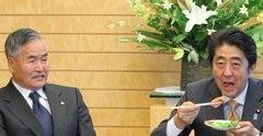 【転進】安倍首相「残念ながら4島には日本の島民が住んでいない。その帰属を日本に変えることの困難さを国民は理解しているはず」★13