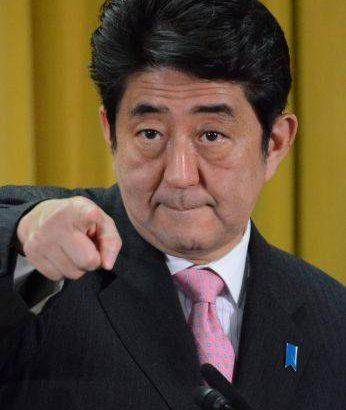 【日産・ルノー】突き放す安倍首相「政府が関与するものではない」提携維持求めるマクロン大統領に 15分の日仏首脳会談で