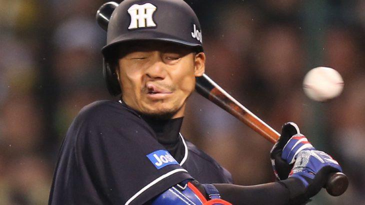 【野球】阪神・鳥谷、現状維持4億円でサイン 打率・232、51安打、1本塁打