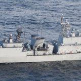 【レーダー照射】日本政府公開の映像、北朝鮮船が韓国駆逐艦の近くに映り込みか 「レーダー探索する必要は無かった」と防衛省側が指摘★4