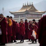 【アメリカ】米上院「チベット相互入国法」を可決 大統領署名で成立