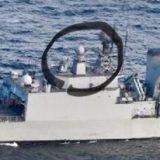 【レーダー照射】韓国海軍「遭難した船舶がいたためレーダーを使用したところ、日本の哨戒機が瞬間的にレーダーの範囲内に入った」★4