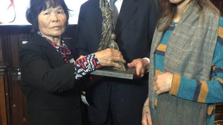 【国際】ライダイハンの男性「慰安婦問題で日本を攻撃する韓国政府は、韓国人がベトナムで行った性暴力に頬被りするな」★3