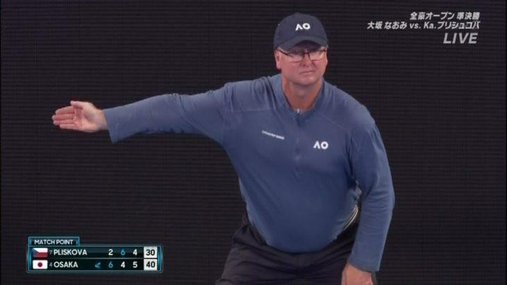 【速報】テニス全豪オープン 日本人の大坂なおみが決勝進出 世界ランキング2位以内が確定