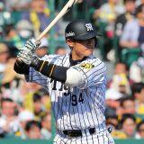 【野球】阪神・原口、がんを告白 近日中手術へ「治療に励みたい。早期の実戦復帰目指す」82試合 .315 2本 19打点
