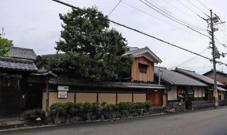 【京都】「京都市に失望」 最古級の京町家が消失、元所有者が自ら選んだ解体の道