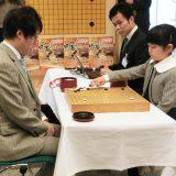 【囲碁】井山棋聖「恐ろしい子」 仲邑菫さん(9歳)の才能を大絶賛