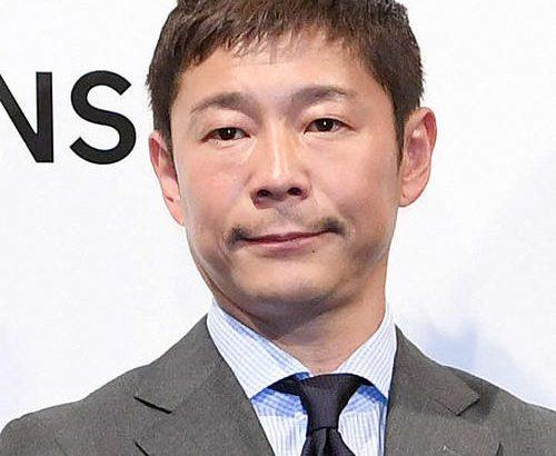 【ZOZO】前澤社長、週1でカップ麺「庶民派気取ってません。リアルです」