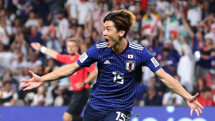 【サッカー】≪日本 3-0 イラン≫大迫の2ゴール+原口のゴールでイランを下し決勝へ! 2大会ぶり5度目のアジア王者まであと1戦!★11