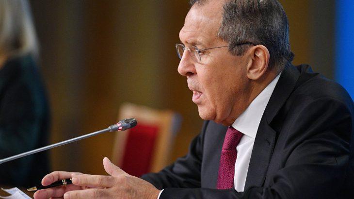 【ロシア】ラブロフ外相 日本は「第2次大戦の結果を完全に認めることができない唯一の国」