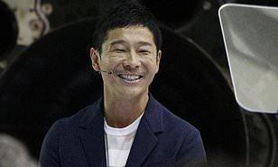 【世界の前澤】日本の億万長者、アメリカのチキンナゲット少年を抜いてリツイート世界1位へ 英紙報道