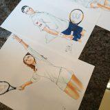 【テニス】 大坂なおみ選手 「私の肌が褐色なのは明らかだ」
