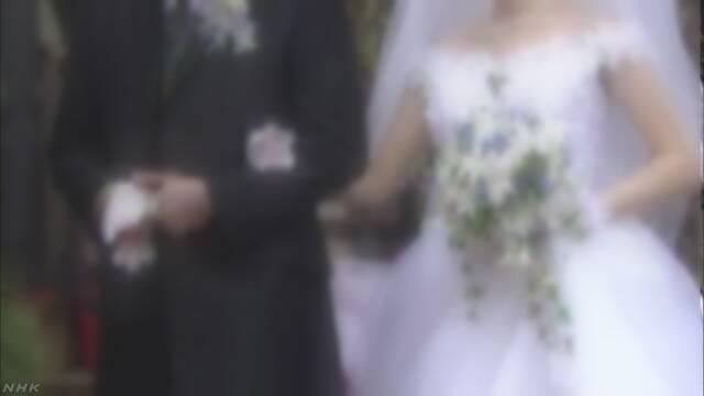 【結婚】「必ずしも結婚する必要はない」と考える人が7割近くに。この25年で最も高く。NHK調査★18