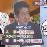 【平成最後の所感】安倍首相「少子高齢化の壁に本腰入れ立ち向かう」★2【これからやる】
