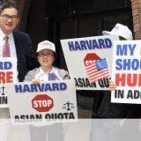 【差別】ハーバード大で入学差別か アジア系米国人が提訴 成績だけで選べば入学者の43%がアジア系になる ★3
