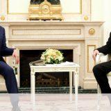 【日ロ首脳会談】「北方領土」を口にしない安倍首相、ロシアの優位あらわに ★2